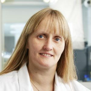 Professor Elaine Holmes